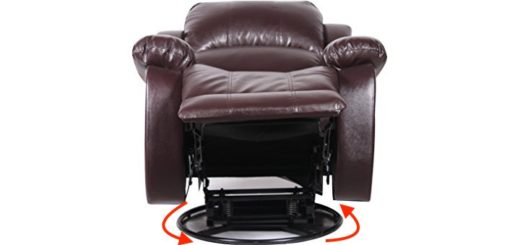 Best Swivel Rocker Recliner