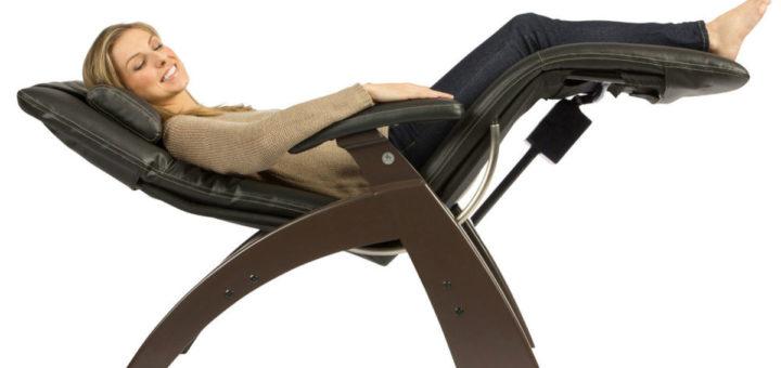 Full Recliner Chair