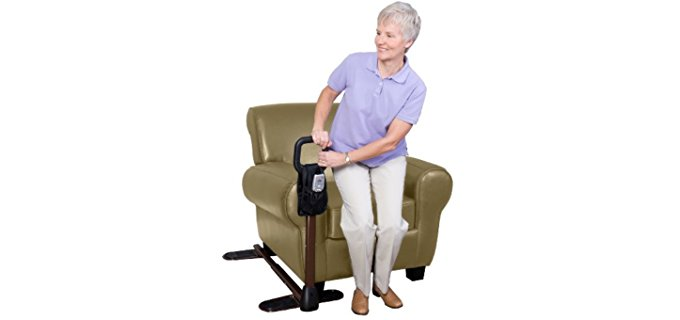 Standers Elderly Seat Assistance - Ergonomical Safety Support Handle for the Elderly