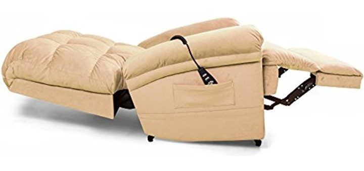 Best Recliners For Sleeping February 2019 Recliner Time