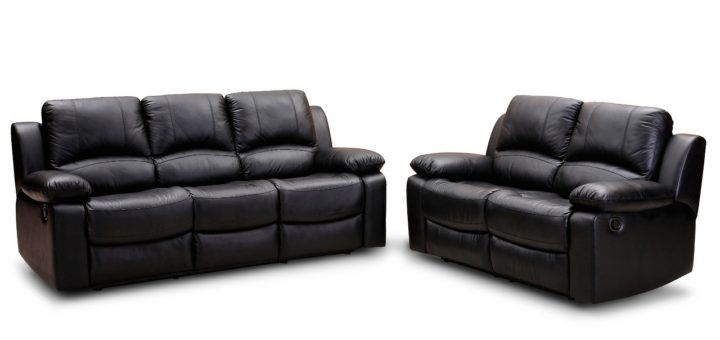 The Best Reclining Sofas (June 2019) - Recliner Time
