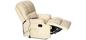 Orthopedic Recliner