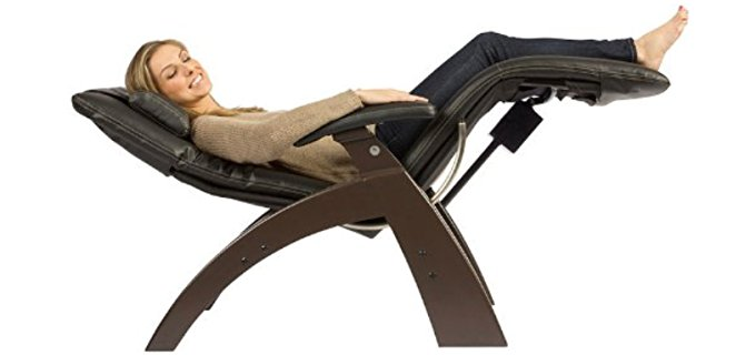 Human Touch Perfect Chair - The Best Zero Gravity Recliner Chair