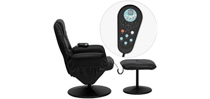 Remote Control Recliners