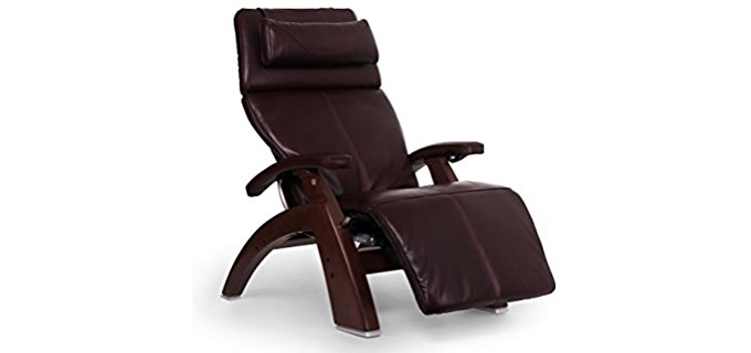 Terrific Genuine Leather Recliner November 2019 Recliner Time Ncnpc Chair Design For Home Ncnpcorg