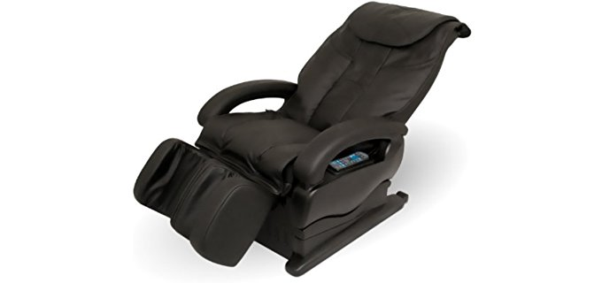 Pure Therapy Shiatsu Massage Chair - Remote Control Recliner Massage Chair