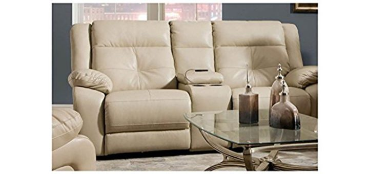 Simmons Recliner Reviews Recliner Time
