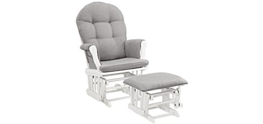 Best Nursery Recliners