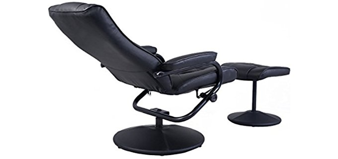 Cheap Leather Recliners 2020 Update Recliner Time