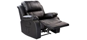 Affordable Good Inexpensive Recliners