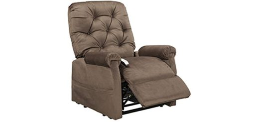 Best Small Recliners For Short Amp Petite People September