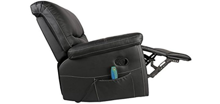 Heated Recliner