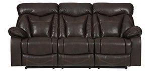 3 Seater Recliner Sofa (November 2019) - Recliner Time