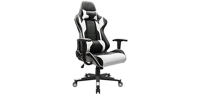 Super Best Gaming Recliner November 2019 Recliner Time Evergreenethics Interior Chair Design Evergreenethicsorg