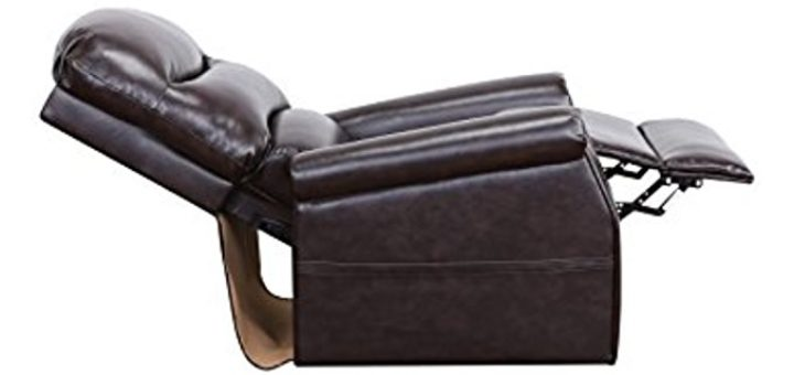 Best Small Recliners for Short Petite People Recliner Time