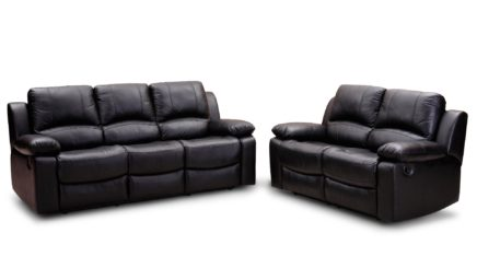 Guidelines to choosing recliner - Leather
