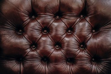 cleaning and maintaining recliner - leather