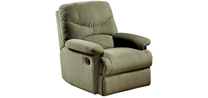 ACME Arcadia - Two Position Recliner