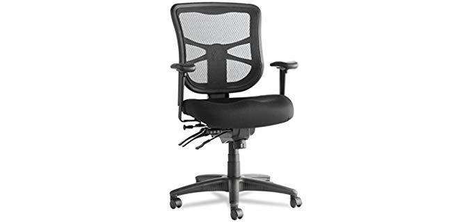 Alera Elusion - Multifunctional Ergonomic Office Chair