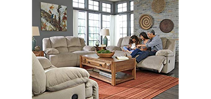 Ashley Furniture Toletta - Extra Large Recliner Chair