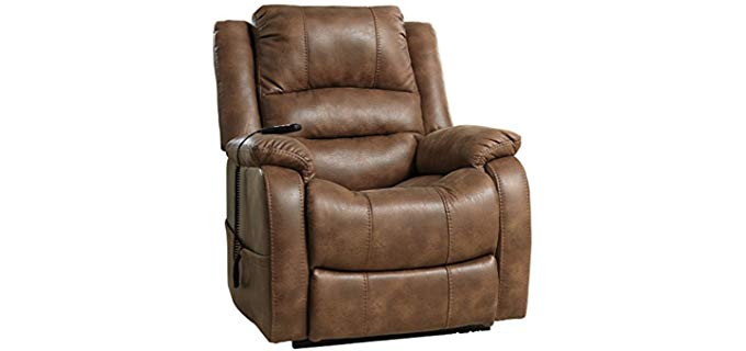 Ashley Furniture Signature Design - Power Lift Recliner