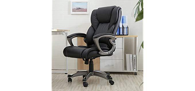 Belleze Executive Office - Reclining Chair
