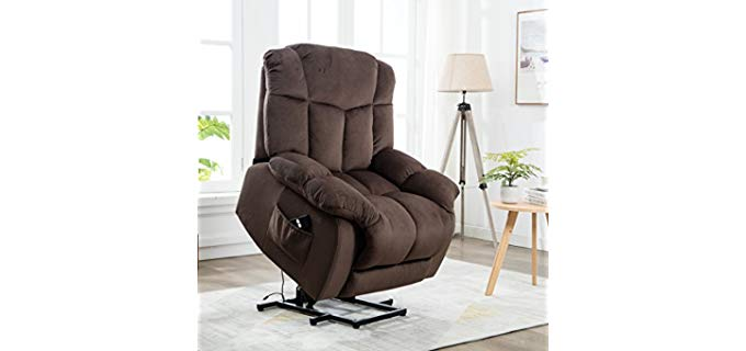 Canmov Powerlift - Oversized Recliner