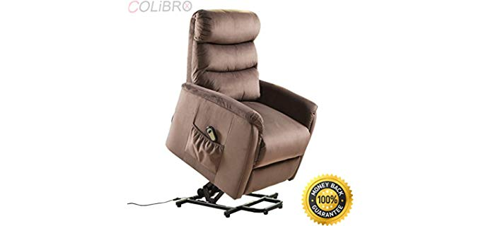 Colibrox Electric - Lift Chair for seniors