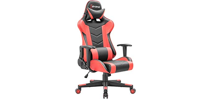 Devoko Gaming - Recliner for Office and Gaming Use