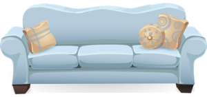 Different Types of Recliners - feature