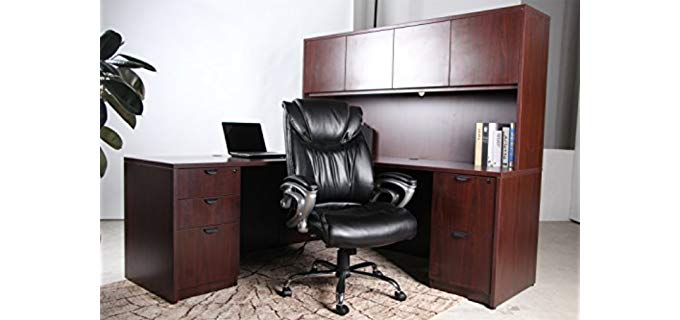 Viva Office Executive Chair - Office Napping Recliner