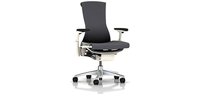 Herman Miller Embody - Posture Correcting Ergonomic Office Chair