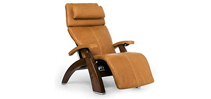 Human Touch Perfect Chair - Zero Gravity Therapeutic Power recliner