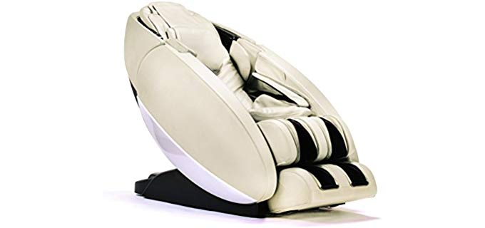 Human Touch Novo - Full Body Zero Gravity Massaging Recliner