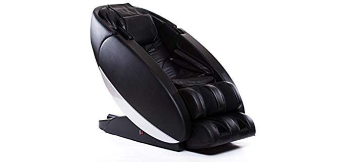 Human Touch Nova - Zero Gravity Long and Wide Therapeutic Recliner