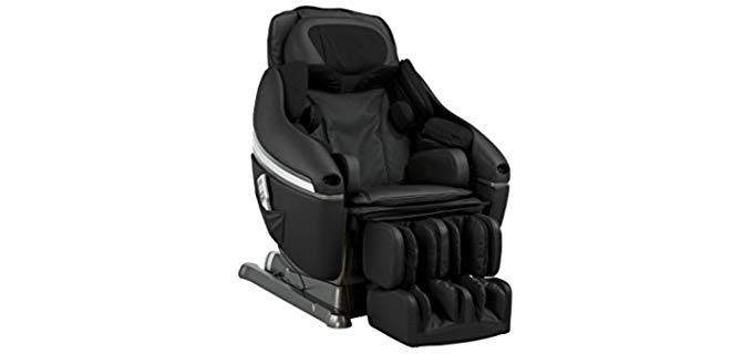 INADA DreamWave - Full House Zero Gravity Massage Chair