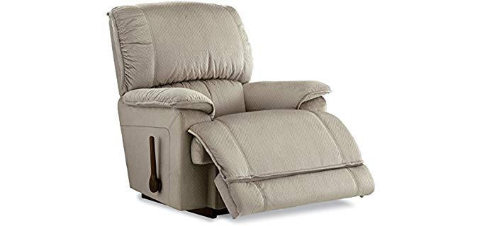 La-Z-Boy Niagara - Rocker Recliner for Naps