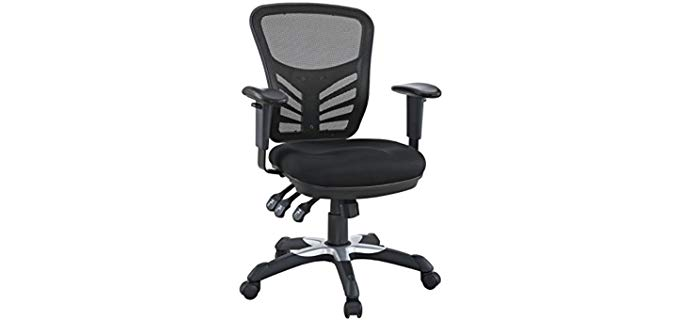 Modway Articulate - Mesh Ergonomic Office Chair