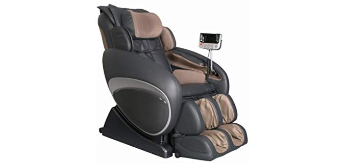 OSAKI OS-4000 - Zero Gravity Massage Recliner