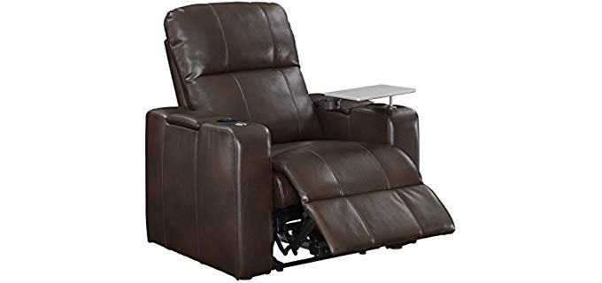 Pulaski Power - Home Theatre Recliner