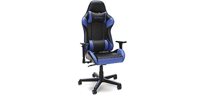 Respawn 100 Racing Style - Ergonomic Gaming and Office Chair