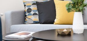 Recliner Decor and Accessories-Featured