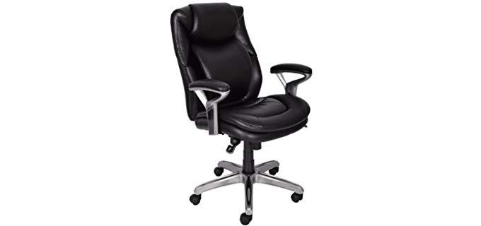 Serta Air Health - Ergonomic Wellness Office Chair