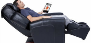 Therapeutic Recliner-Feature Image