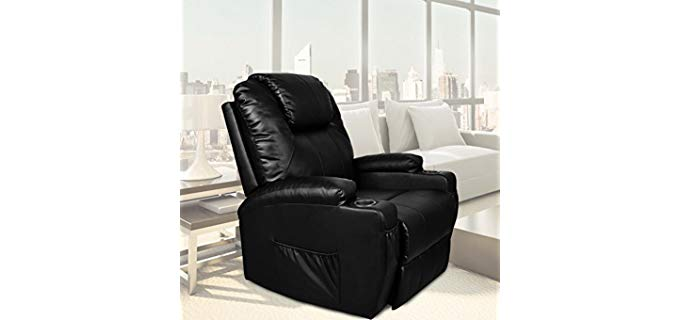 U-Max Power Lift - Lifting Recliner for the Elderly