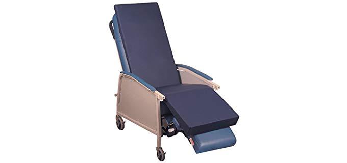 Blue Chip Medical - Medical Home Recliner