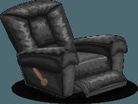 Manual recliner 2