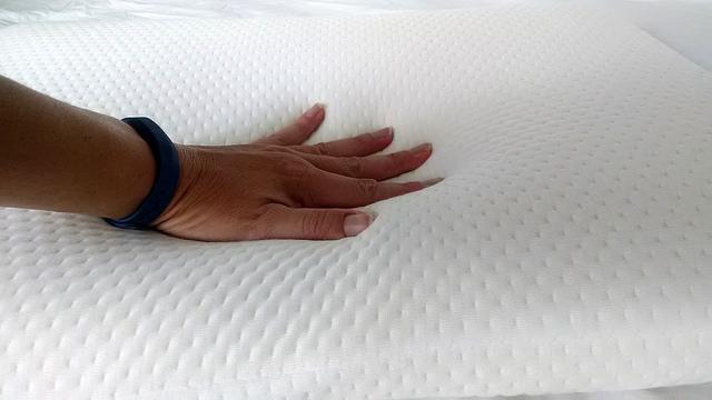 Memory Foam recliner 1