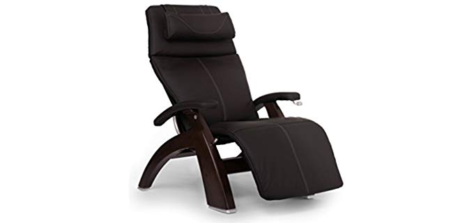 Human Touch Perfect Chair - Manual Zero Gravity Reclining Chair