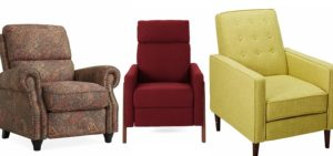 Accent Chair feature